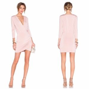 NWT Revolve Lovers and Friends Pink Mini Dress